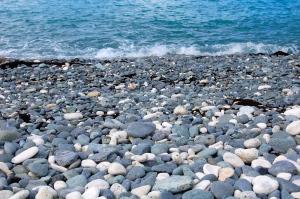 Pebblestone Beach
